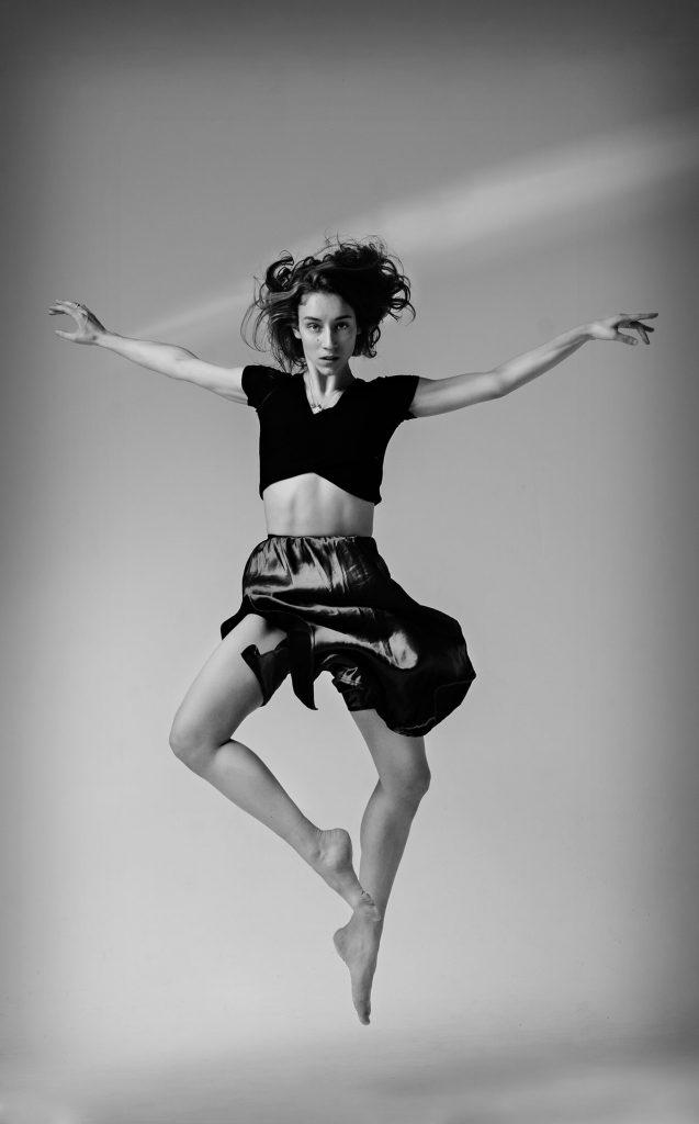 Fotografia tańca